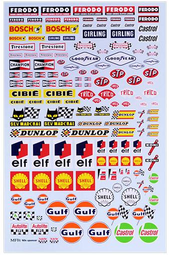 1960 sponsor